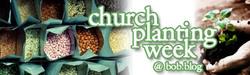 Churchplantingweek